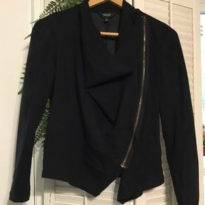 Simply Vera Zippered Jacket
